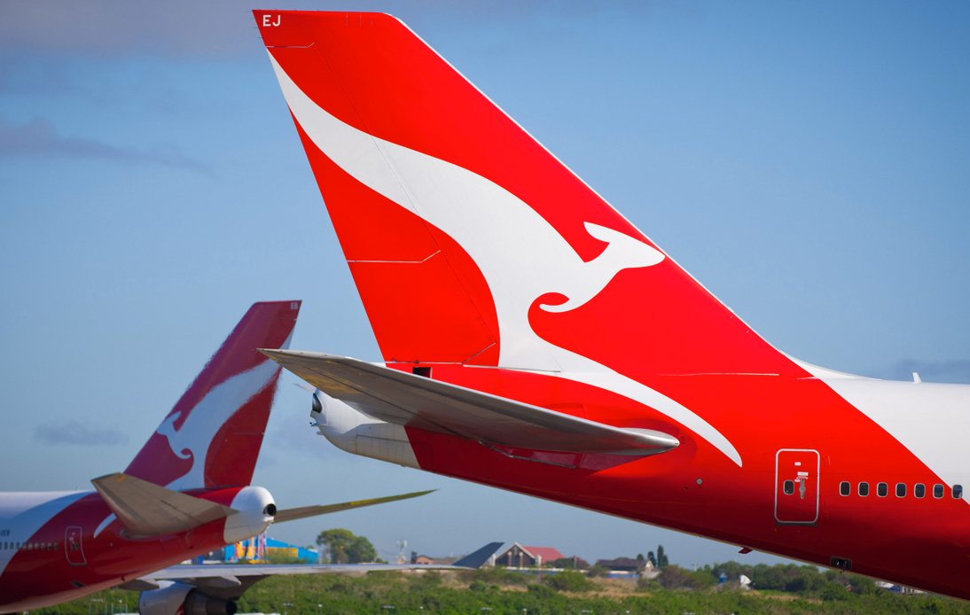 Coronavirus: Qantas Cut 6,000 Jobs As Result of Pandemic