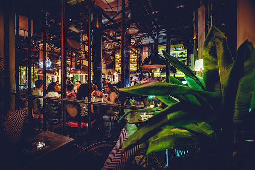 Gigi Dining Hall & Bar