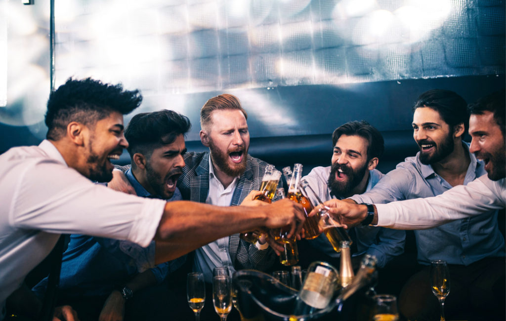 The Essential Guide to Planning a Bachelor Party in Bangkok