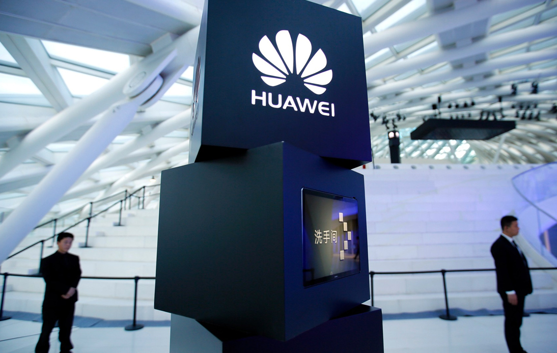 Trump Administration Says Huawei Is Owned and Controlled by Chinese Military