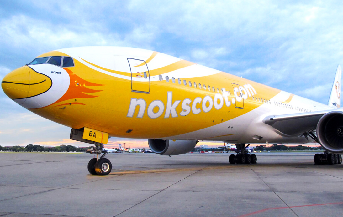 NokScoot to Shut Down Its Operations, Will Lay Off 450 Employees