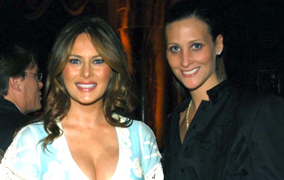 First Lady's Former Aide Writes Book on Their Friendship