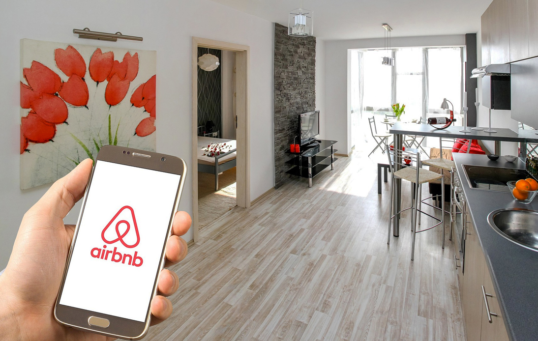 Airbnb CEO Chesky Says Travel May Never Be the Same Again