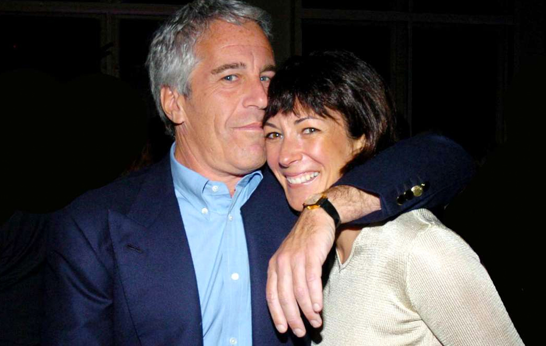 Ghislaine Maxwell Arrest: Reportedly Ready to Name Names