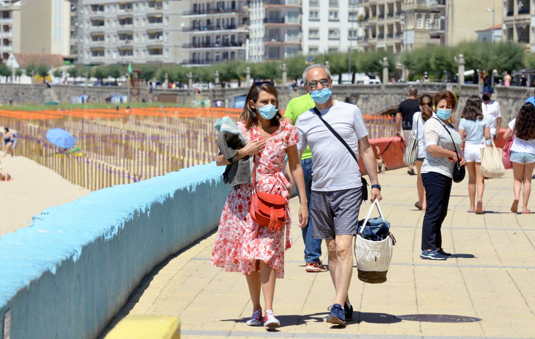 Coronavirus: Local Lockdown Ordered in Galicia by Spanish Officials