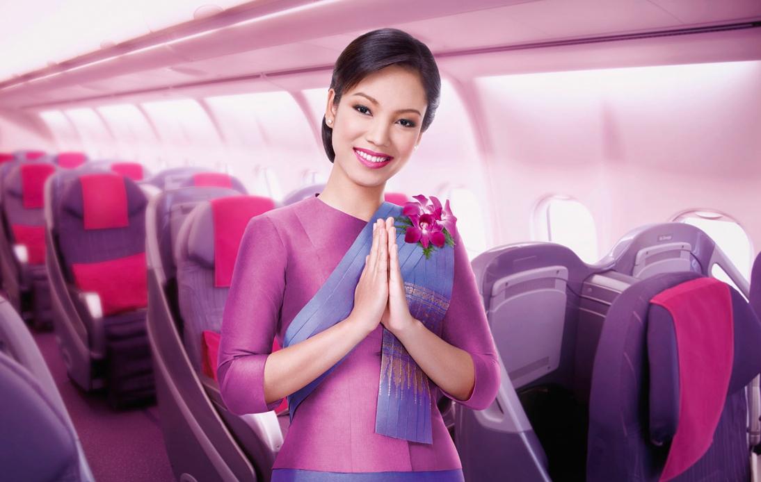 "Thai Airway's Debt Plans to Be Devised by ""Survival Team"""