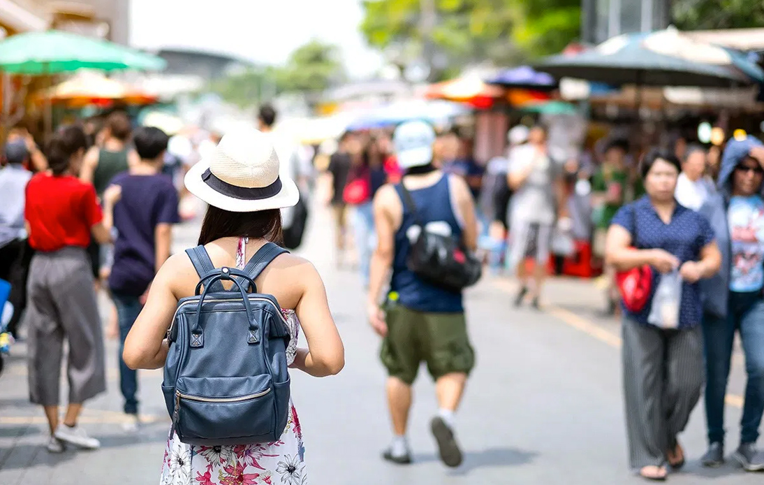 Thailand Estimates to Generate 1.23 Trillion Baht From Tourism