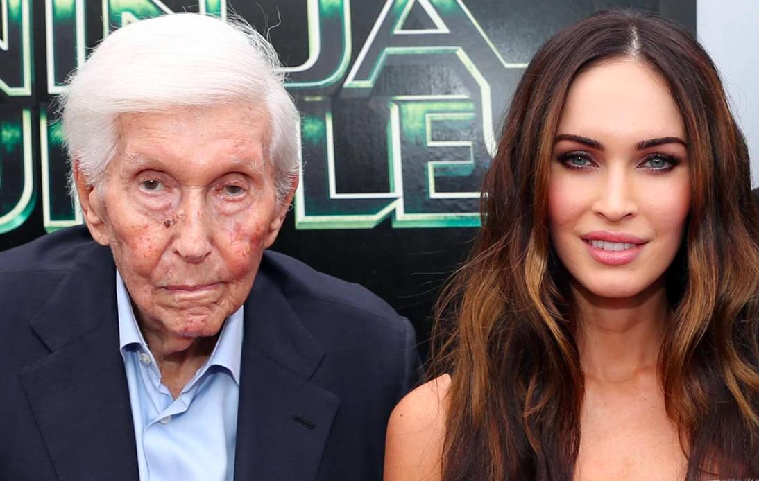 Media Mogul Sumner Redstone Passes Away at Age of 97