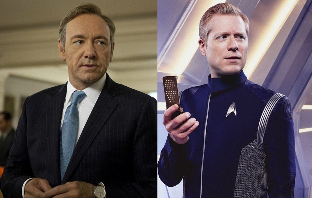 Anthony Rapp Sues Kevin Spacey for Alleged Sexual Assault