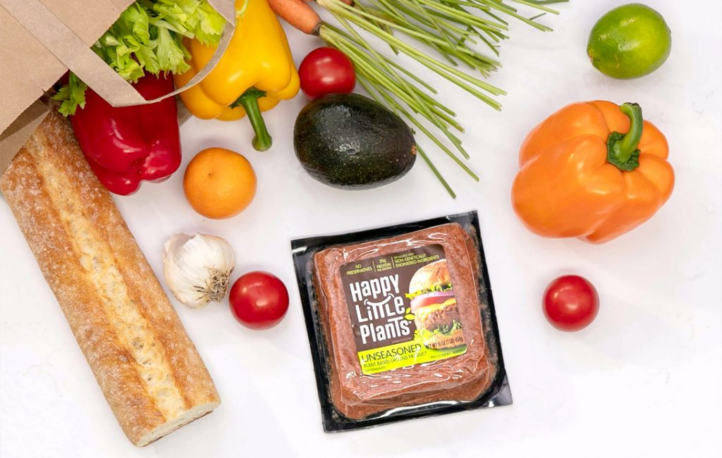 Are Plant-Based Foods Ready to Take Center Stage?
