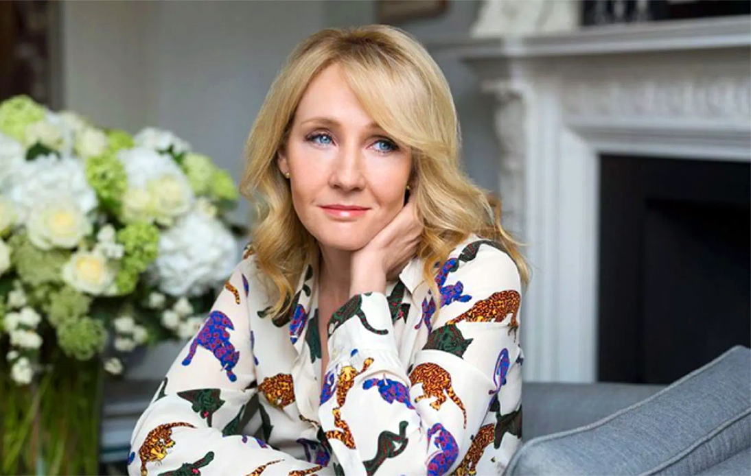 Fresh Transphobia Controversy for J.K. Rowling Over Book