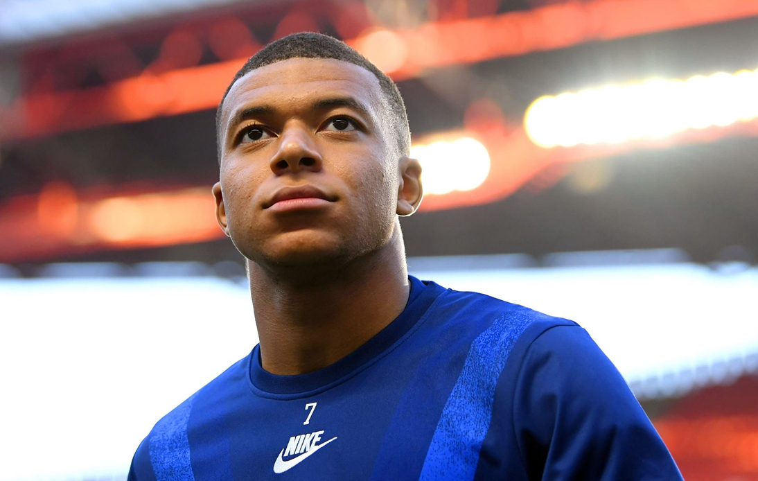 Liverpool Set to Move for Mbappe at End of Season