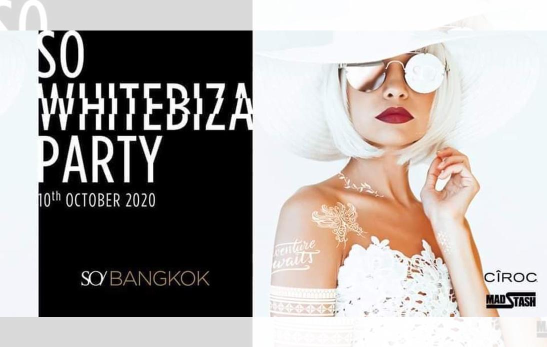 So Whitebiza Party