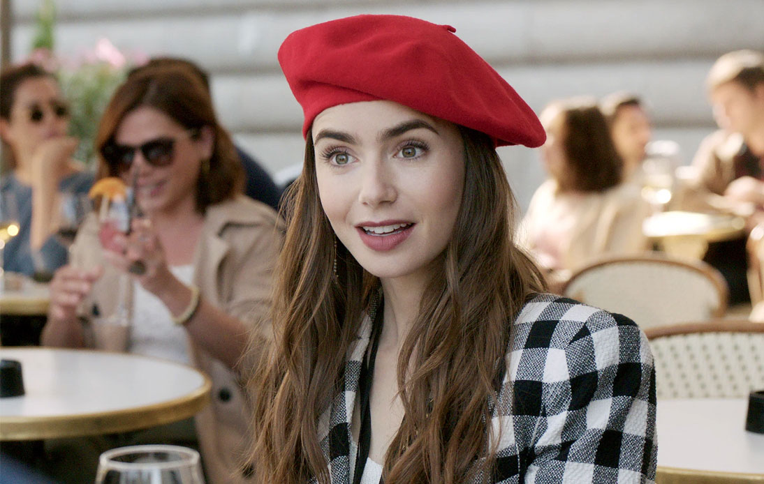 Lily Collins Was Wrong About Emily in Paris' Character Age