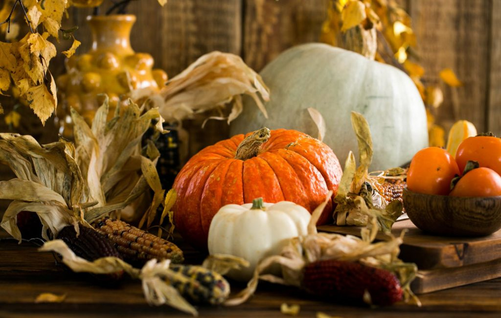 A Thai Twist to Halloween Food and Drink Ideas