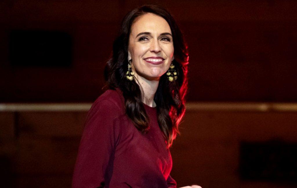 Jacinda Ardern Gets a Landslide Victory in New Zealand