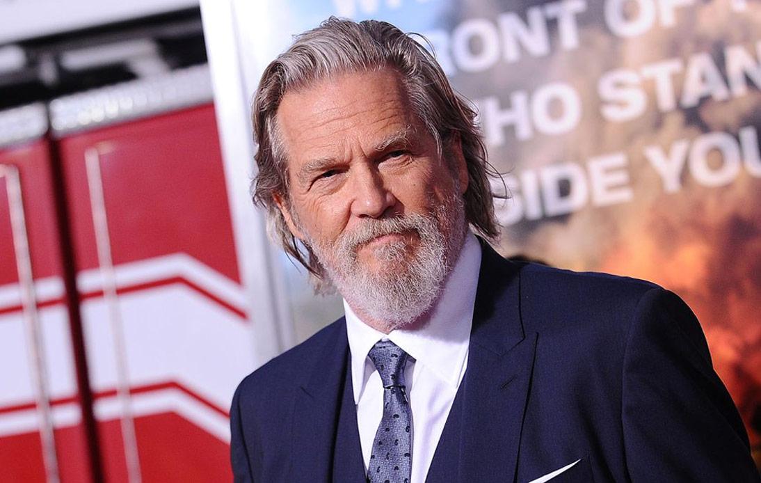 Oscar-Winning US Actor Jeff Bridges Was Diagnosed With Lymphoma