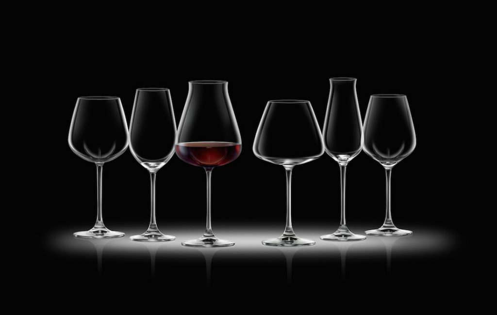 LUCARIS Has Unveiled Its First Wineglass Subscription