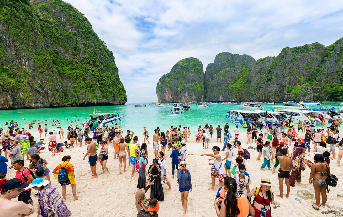 Phuket is Declared Officially Ready to Open for Tourists