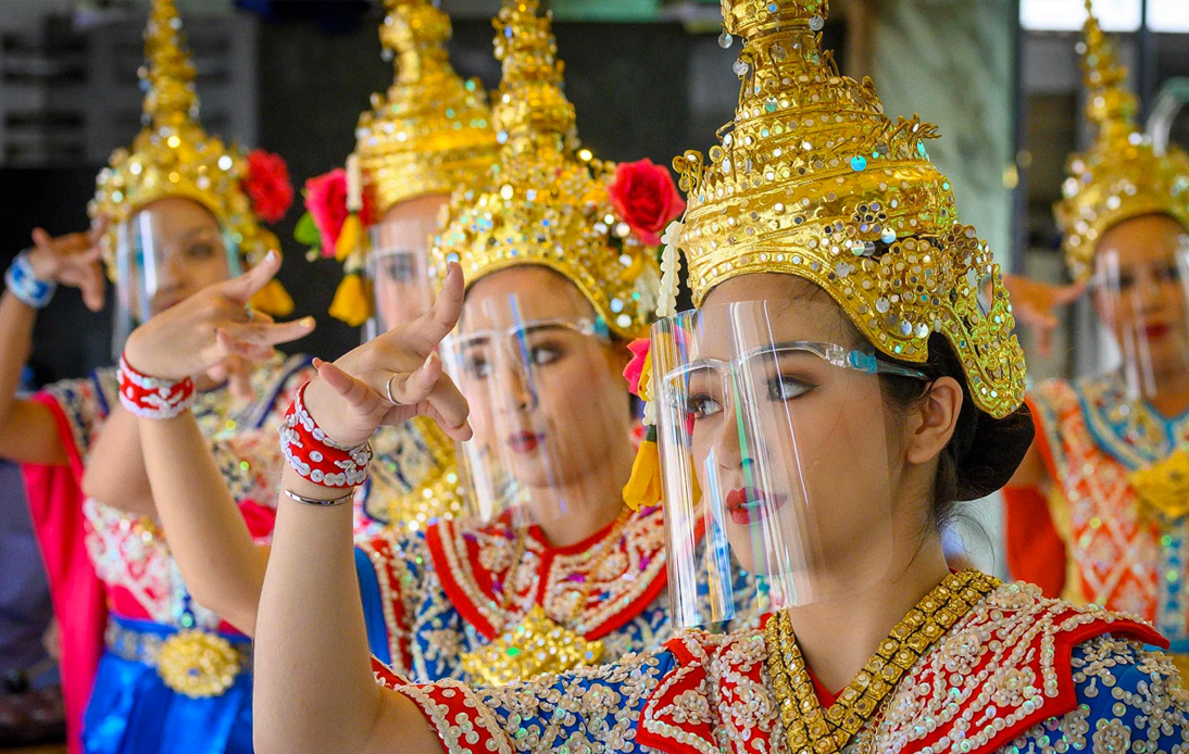Thailand Ranks Among the Top 20 Countries in the World