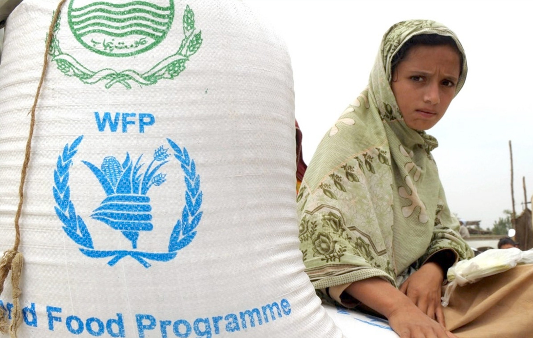 UN World Food Programme Wins the 2020 Nobel Peace Prize