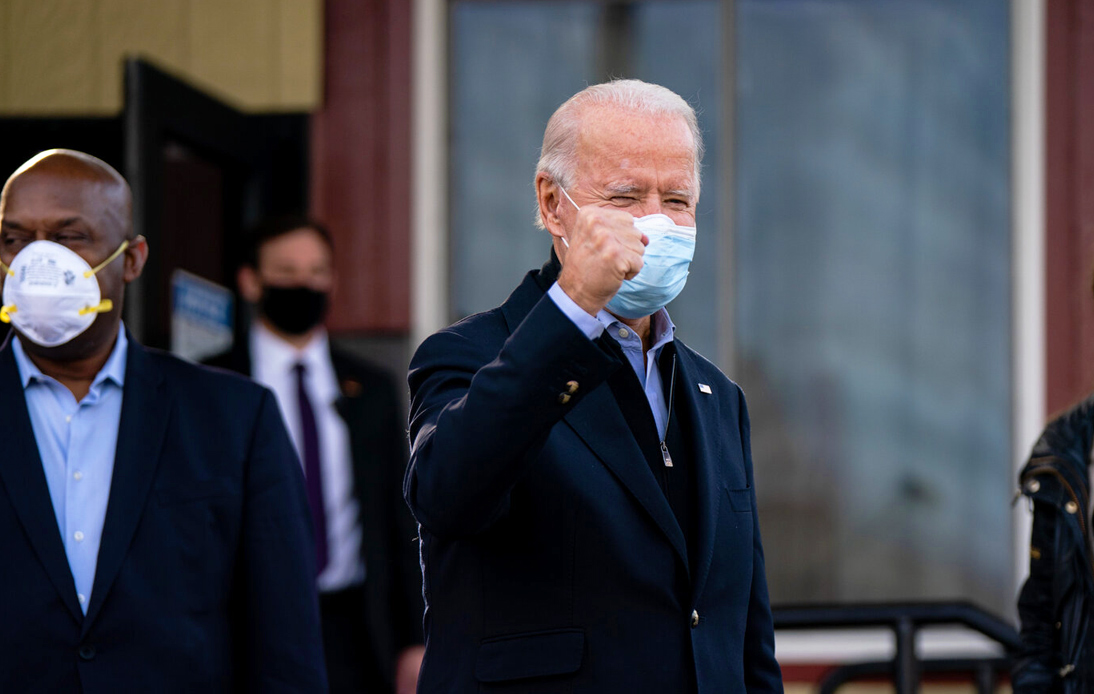 Biden Now Leads Pennsylvania, Georgia Heads for Recount
