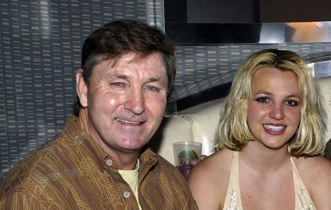 Britney Loses Guardianship Court Case Against Her Father