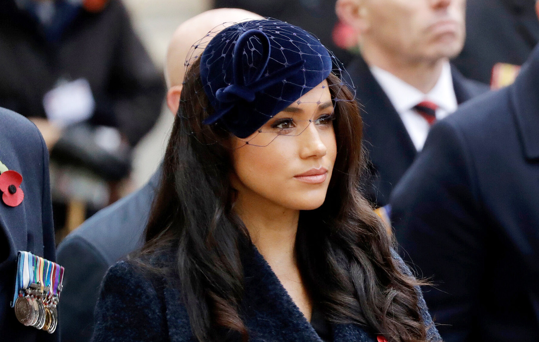 Duchess of Sussex Reveals Miscarriage in NY Times Article