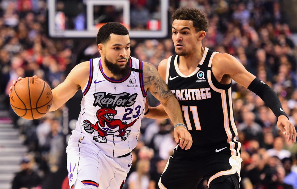 Fred VanVleet Re-Signs With Toronto Raptors in a Four-Year Deal