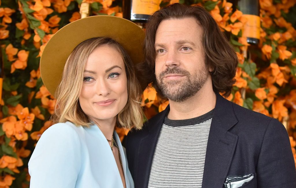 Olivia Wilde Calls Her Children Everything After Sudeikis Split
