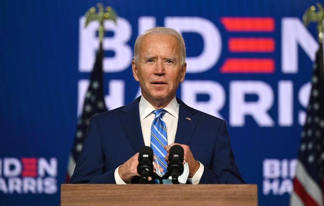 Biden Edges Closer To Winning Race for The White House