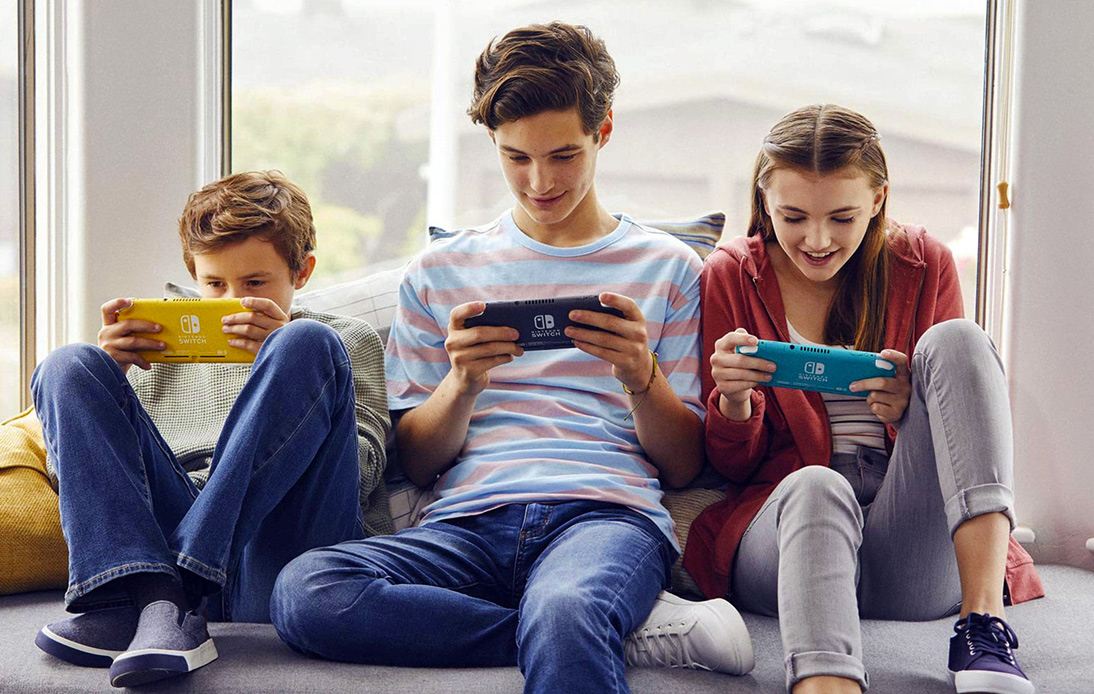 Nintendo Reveal They Tripled Profits Amid the Pandemic