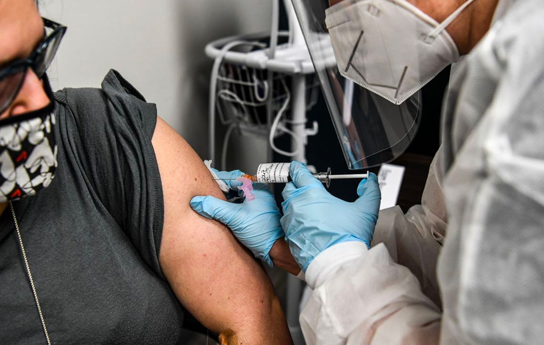 First Americans Could Get Pfizer Vaccine in Early December