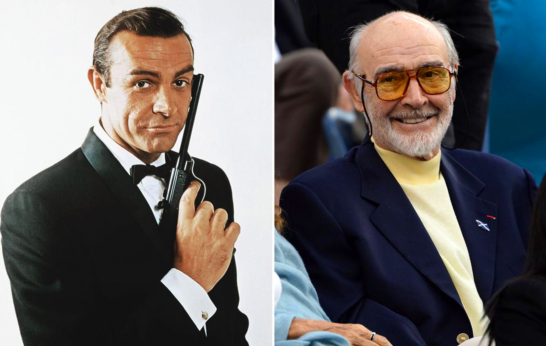 James Bond Actor Sean Connery Has Died at 90