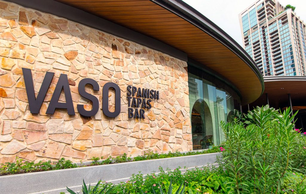 Vaso: Truly Exceptional Tapas Has Arrived in Bangkok