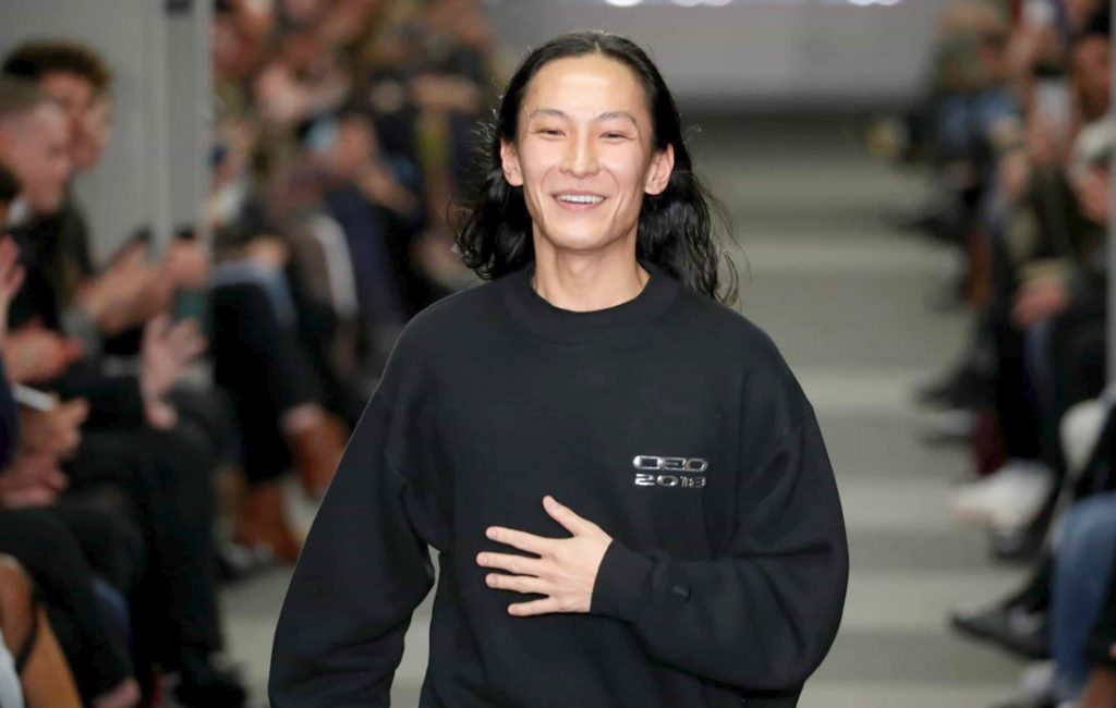 Fashion Designer Alexander Wang in Sexual Assault Probe
