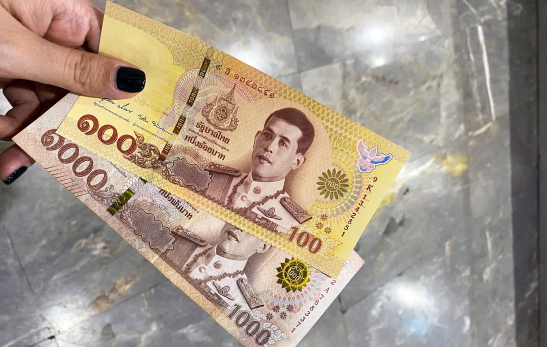 Commemorative 100 Baht Notes Are Cause of Confusion