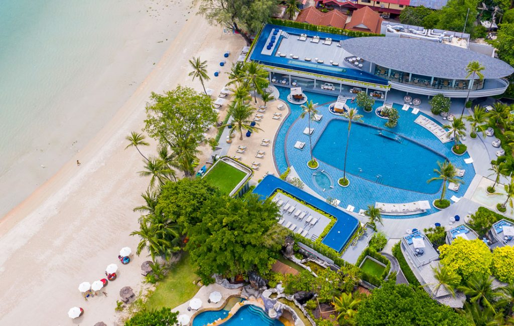 Meliá Koh Samui: A Superb Resort for a Tropical Getaway