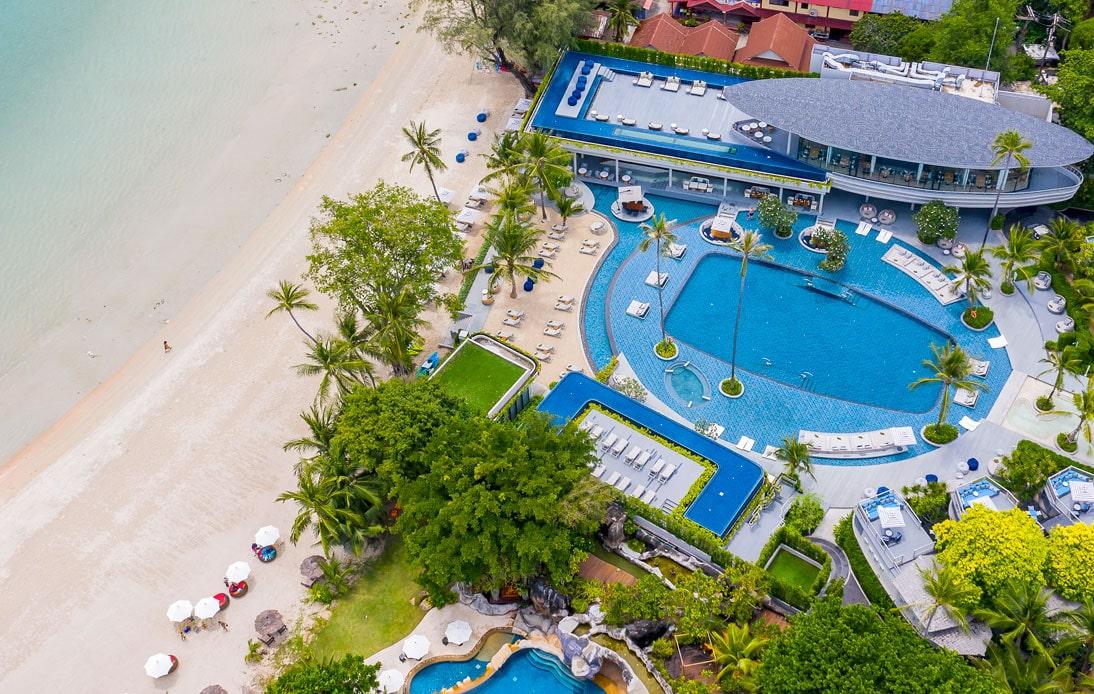 Meliá Koh Samui: A Superb Resort for a Tropical Getaway