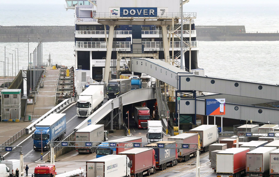 Countries Close Borders to UK Over Mutant COVID Strain