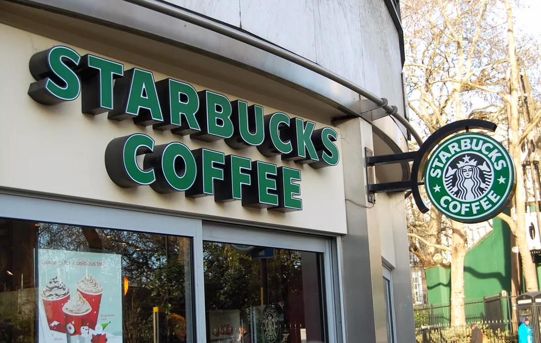 Starbucks to Open 22,000 New Stores in Ten Years