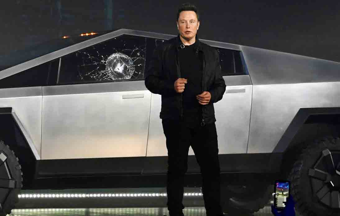 Tesla Defies Their Critics, Soon to Join S&P 500 Stock Index
