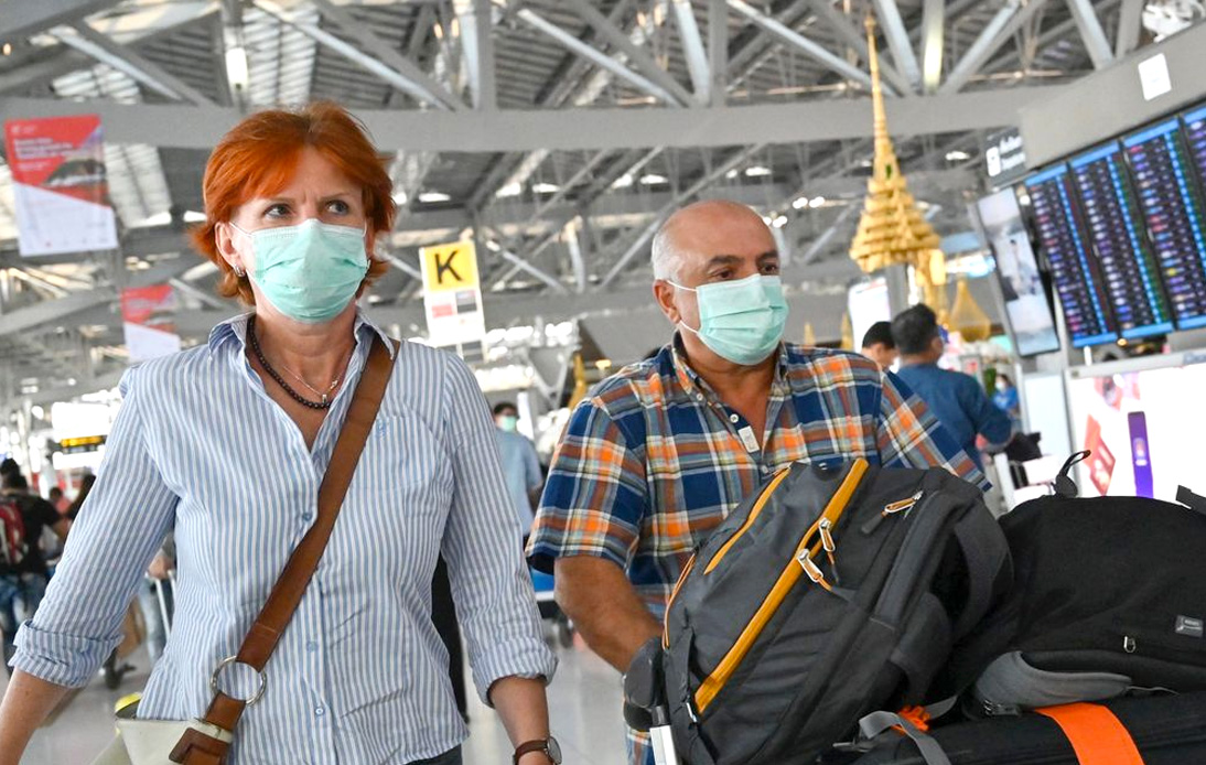 Brits Can Still Visit Thailand, Quarantine Rules Tighten