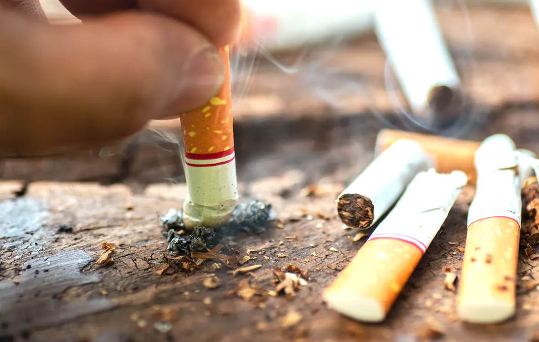 Smoking During Pandemic: Cigarette Sales Stopped Declining in 2020