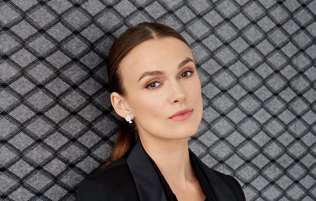 Keira Knightley Refuses To Appear in Male-Directed Nude Scenes