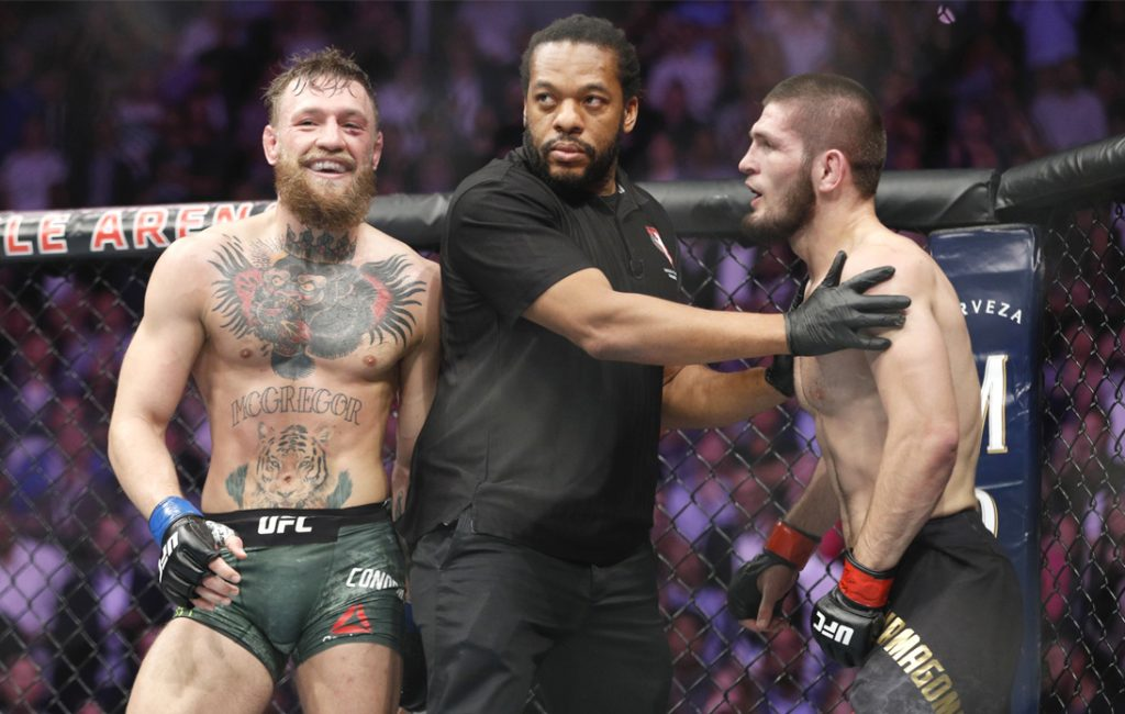 Will Conor McGregor's Provocation See Khabib Return?