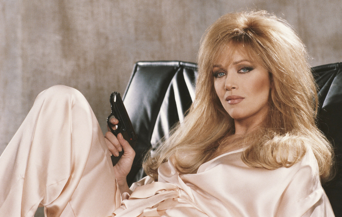 Tanya Roberts Has Died After Death Prematurely Reported