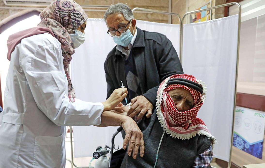 Pfizer Vaccine Is 94% Effective in Preventing Symptoms