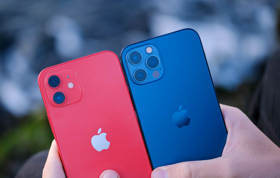 Apple Overtakes Samsung After Soaring iPhone 12 Sales