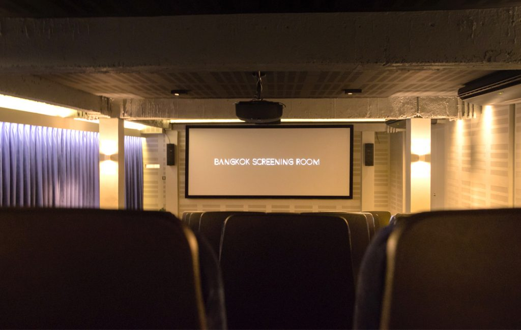 Bangkok Screening Room To Permanently Close Its Doors